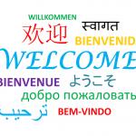 Benvenuti (multilingua)